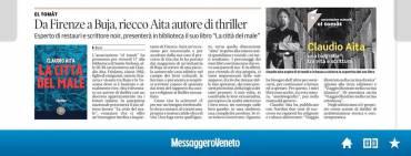 Messaggero Veneto – 07.04.2015