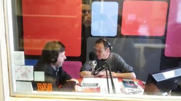 Radio Onde Furlane – Sabato 18 aprile 2015, ore 10.30