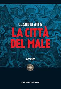 Venerdì 18 marzo 2016. La Città del Male al Caffè Letterario, Le Murate, Firenze