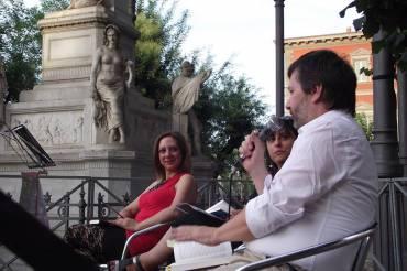 26 luglio 2015, Nero di Sera a Firenze