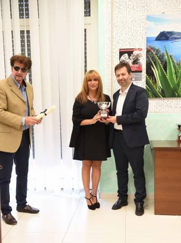 """""""Eclissi di Sangue"""" riceve il secondo premio al Concorso Letterario Nazionale Argentario 2016, sezione inediti"""