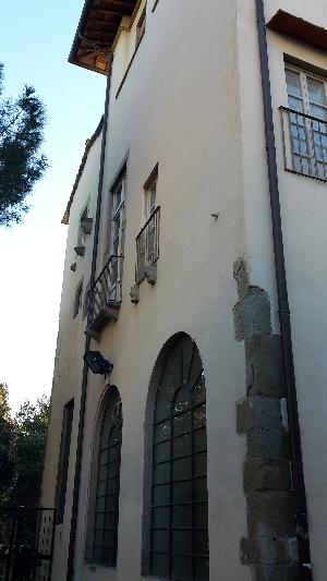 Ex Monastero di Sant'Ambrogio a Firenze