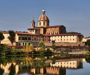 Seminario Maggiore Arcivescovile Firenze