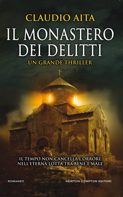 Il monastero dei delitti - Claudio Aita