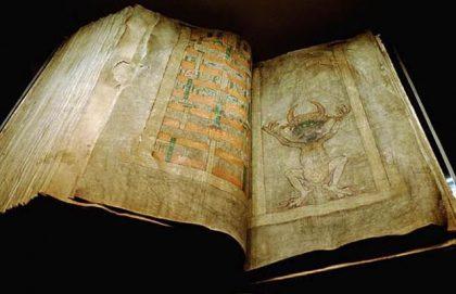 Pseudobiblia: Firenze e il Necronomicon