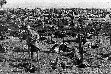 Vittoria prima guerra mondiale