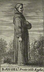 Angelo Clareno