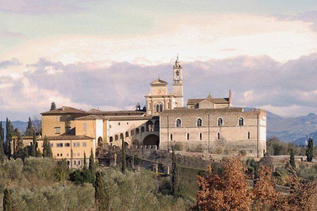 Galluzzo (Firenze) - La Certosa