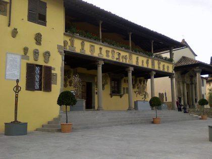 Fiesole Palazzo Pretorio