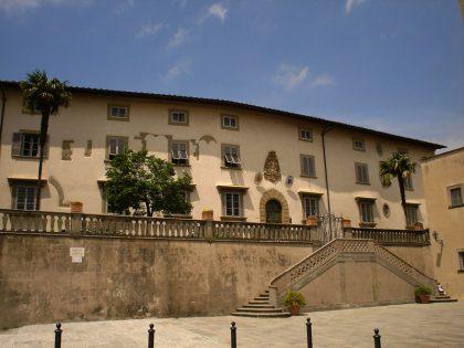 Fiesole Palazzo Vescovile