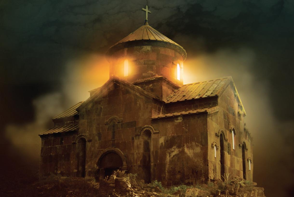 Il monastero dei delitti. Claudio Aita. Nardini Editore