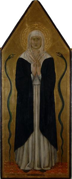 Santa Verdiana. Il Monastero dei Delitti
