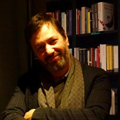 Claudio Aita