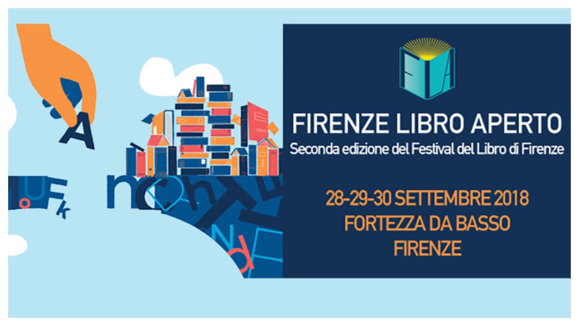 Firenze Libro Aperto. Presentazione Viaggio illustrato nella cucina ebraica. Claudio Aita