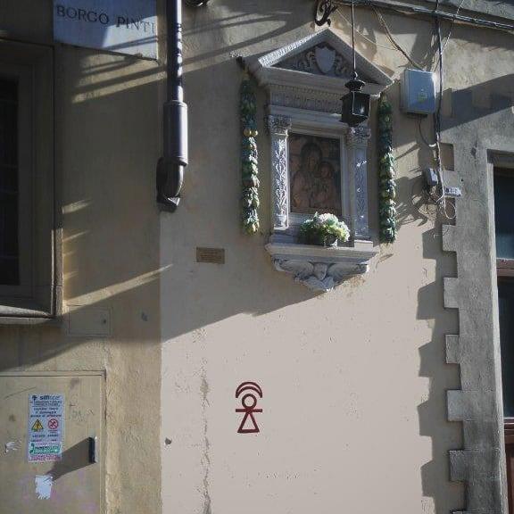 Firenze, Borgo Pinti
