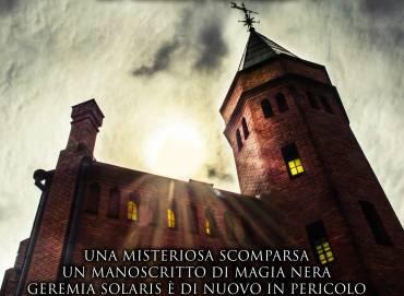 """Recensione di """"La Casa del Manoscritto Maledetto""""sul blog """"Il colore dei libri"""""""