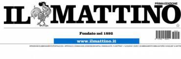 """Recensione di """"La casa del manoscritto maledetto"""" su """"Il Mattino – 23.06.19"""