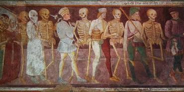 Scrivere il Medioevo: istruzioni per l'uso. Parte 3 – La vita e la morte