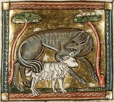 Scrivere il Medioevo: istruzioni per l'uso. Parte 1 – L'ambiente naturale