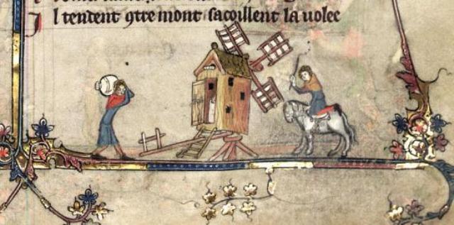 Scrivere il Medioevo: istruzioni per l'uso. Parte 2 – La tecnologia, le abitazioni, gli abiti