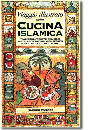 Viaggio illustrato nella cucina islamica
